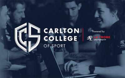 Carlton College of Sport – COVID-19 update