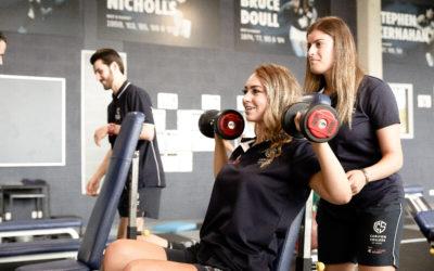 Strength & Conditioning – Semester 1 Recap